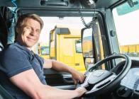 Berufskraftfahrer Weiterbildungen & Module